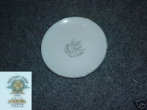 Noritake Taryn 6 Bread and Butter Plates
