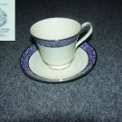 Minton Mandeville 1 Cup and Saucer Set