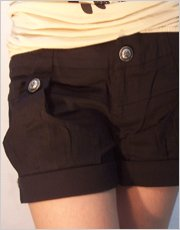 Kate Trendy Shorts