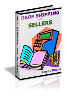 Drop Shipping For Sellers: Dropshipping The Right Way (Digital Download)