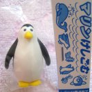 Japan Iwako Sea Animals Collection Penguin 3D Eraser