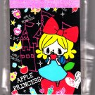 Japan Kamio Apple Princess Mini Memo Pad