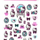 Sanrio Japan Hello Kitty Dress Up Sticker Sheet Kawaii