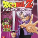 Game Boy Advance Dragon Ball Z Collectible Card Game Prima's Official Strategy Guide Mint