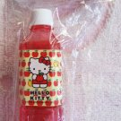 Sanrio License Hello Kitty and Apples Bottle Pencil Sharpener Kawaii