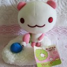 San-X Japan Momopanda with Turtle Plush New with Tag Kawaii