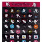 Sanrio Japan Charmmy Kitty Sheet Kawaii