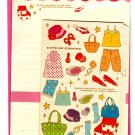 Mind Wave Japan Cute Na Comono Letter Set Kawaii