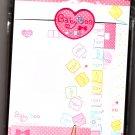 San-X Japan Baby Boo Letter Set Kawaii