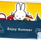 Hallmark Japan Enjoy Summer 3D Card with Envelope Kawaii