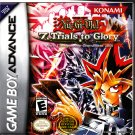 Game Boy Advance GBA Yu-Gi-Oh World Championship Tournament 2005 Video Game with Game Cards