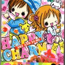 Crux Japan Happy Charm Memo Pad with Coloring Sheets Kawaii