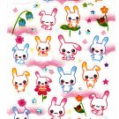 Q-Lia Japan Usa Usa Fantasia Sticker Sheet Kawaii