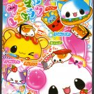 Kamio Japan Animal Restaurant Mini Memo Pad Kawaii