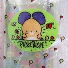 Sanrio Japan Picke Bicke Photo Album with Stickers 1996 Kawaii