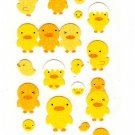 Pulse Japan Chicks Washi Paper Sticker Sheet Kawaii