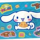 Sanrio Japan Cinnamoroll Glitter Sticker Sheet 2004 Kawaii