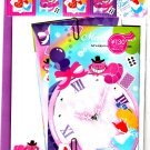 Q-Lia Japan Magic Time Letter Set with Stickers Kawaii