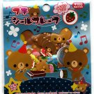Kamio Japan Happy Memorial Sky Sticker Sack Kawaii