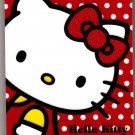 Sanrio Japan Hello Kitty Cute Model Memo Pad (A) 2008 Kawaii