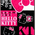 Sanrio Japan Hello Kitty Cute Model Memo Pad (E) 2008 Kawaii