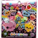 Kamio Japan Kororin Chan Sticker Sack Kawaii