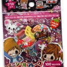 Crux Japan Cute Candy Sticker Sack Kawaii