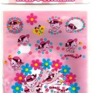 Sanrio Japan Frooliemew Sticker Sack 2005 Kawaii