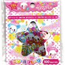 Crux Japan Little Twin Melody Sticker Sack Kawaii