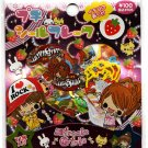 Kamio Japan Miracle Girls Sticker Sack Kawaii