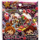 Crux Japan Lovely Twins Sticker Sack Kawaii