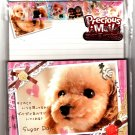 Kamio Japan Sugar Days Letter Set with Stickers Kawaii