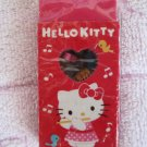 Sanrio Japan Hello Kitty Block Eraser 2009 Kawaii