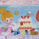 Kamio Japan Fairy Tale World Block Eraser Kawaii