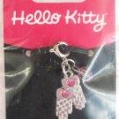 Sanrio Japan Hello Kitty Gloves Charm 2005 Kawaii