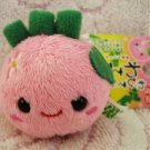 LAM Planning Fruit Plush Strap (B) New with Tag Kawaii