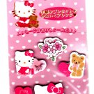 Sanrio Japan Hello Kitty Handmade Stickers 2006 Kawaii