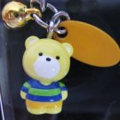 Sanrio Japan Howdy! Mascot Charm Strap New in Box Kawaii
