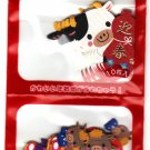 Sakura Japan Year of the Cow Washi Paper Sticker Sack (B) Kawaii