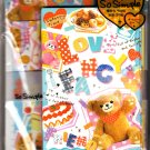 Crux Japan Love Fancy Letter Set Kawaii