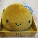 Eikoh Japan Onsen Manju Plush in Box (A) Kawaii