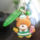 Sanrio Japan Fun Come Alive Mascot Charm Strap New in Box Kawaii