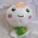 Teru Chan Mascot Plush Strap Kawaii