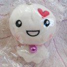 Teru Chan Plush Coin Purse with Chain (B) Kawaii