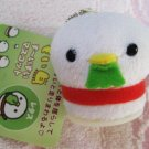 Iwaya Japan Bird Plush Wind-Up Toy Keychain Strap (B) New with Tag Kawaii
