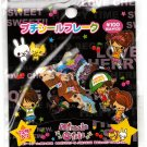 Kamio Japan Miracle Girls Sticker Sack (B) Kawaii