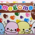 San-X Japan Mamegoma Eraser in Box (A) 2009 Kawaii