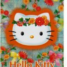 Sanrio Japan Hello Kitty Prism Big Sticker Sheet (B) 2002 Kawaii