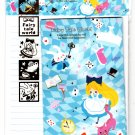 Kamio Japan Fairy Tale World Letter Set with Stickers (C) Kawaii