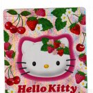 Sanrio Japan Hello Kitty Prism Big Sticker Sheet (D) 2002 Kawaii